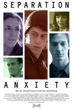 Movie Poster for Separation Anxiety